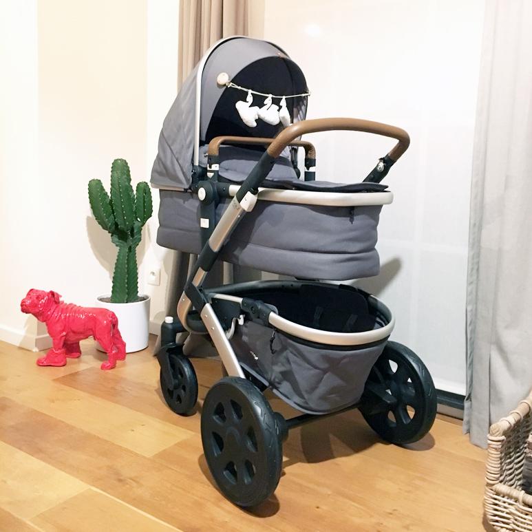 Joolz - kinderwagen