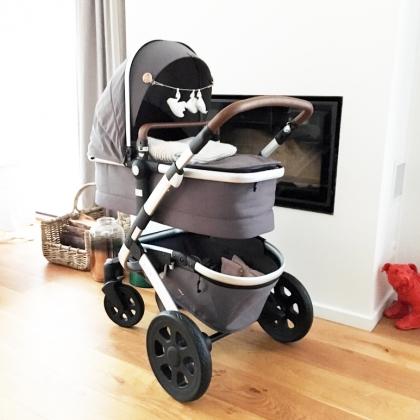 Kinderwagen - Joolz